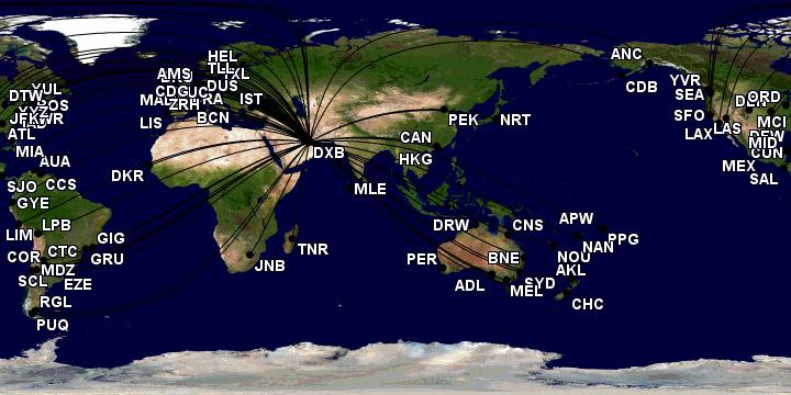 AliOne Airways Dxb10