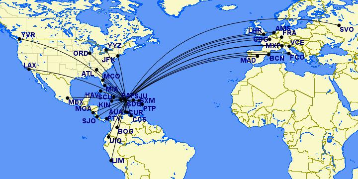 AliOne Airways Sdq10