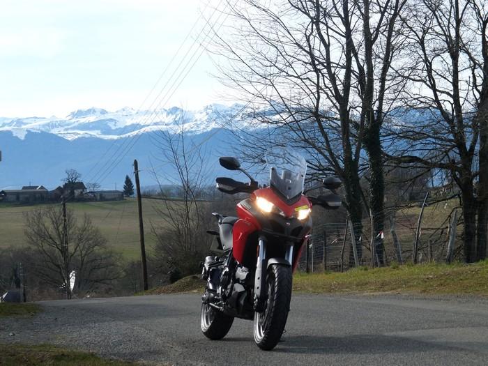 Ducati Multistrada 950 Dscf8510