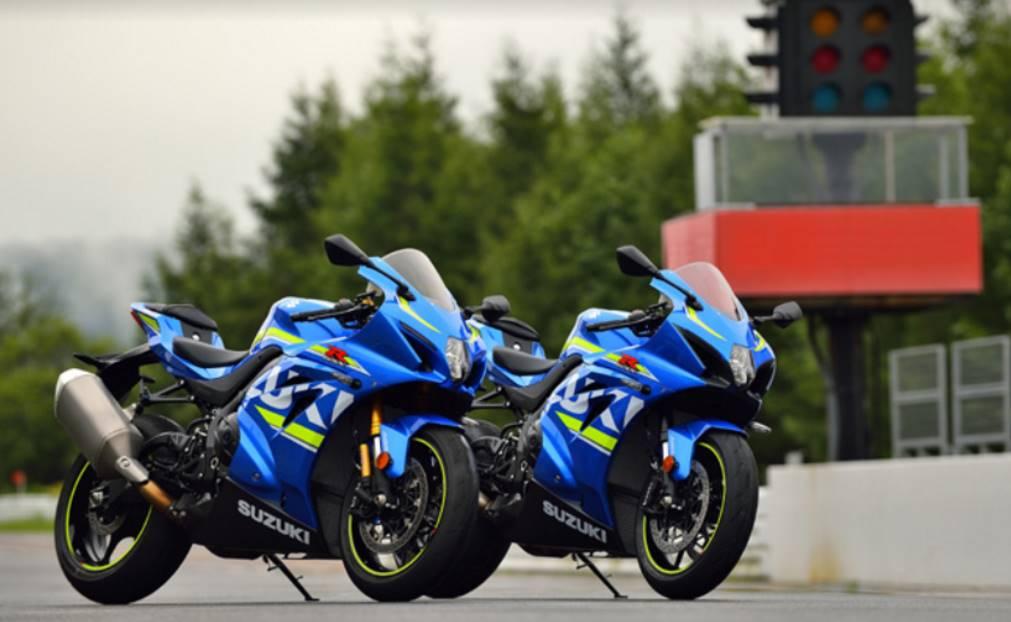 Carnet de piste d'Alex (saison 4 ... et le titre au bout!) Suzuki13