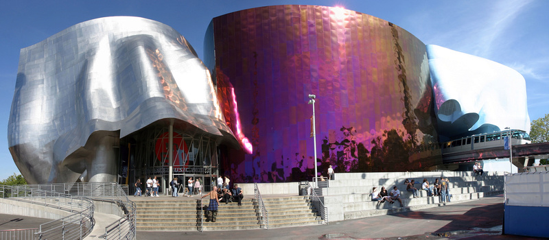 Experience Music Project Seattle - 2015 Emppan10