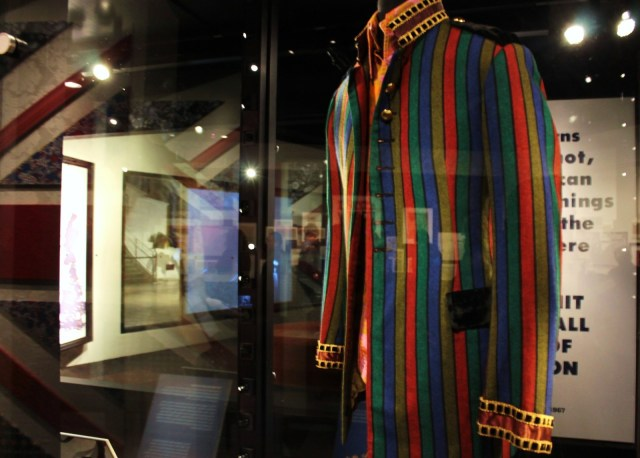 Experience Music Project Seattle - 2015 Jacket11
