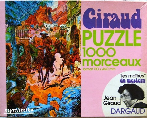 Les acquisitions de PuzzlesBD Mini-p23