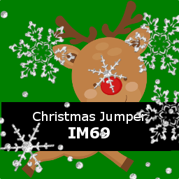 His and Hers Christmas Jumpers by InaMac69 Thumb10