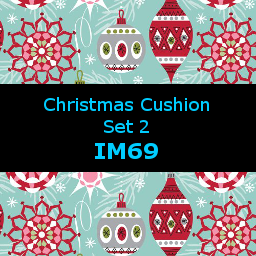 Xmas Vintage Paintings Set 1 & Christmas Cushions Set 2 by InaMac69 Thumbs10