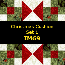 Xmas Vintage Paintings Set 2 & Christmas Cushions Set 1 by InaMac69 Thumbs11
