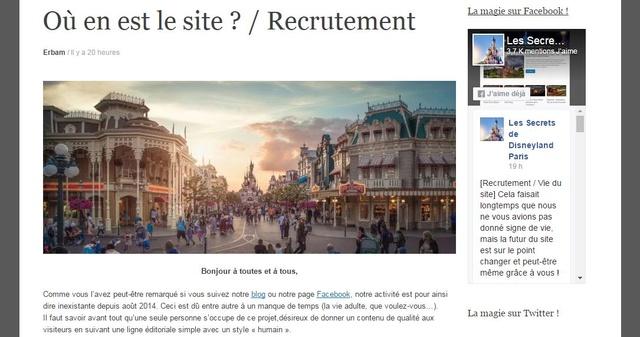 [Blog] Les Secrets de Disneyland Paris / 2° version de la Liste ! Le_sit10
