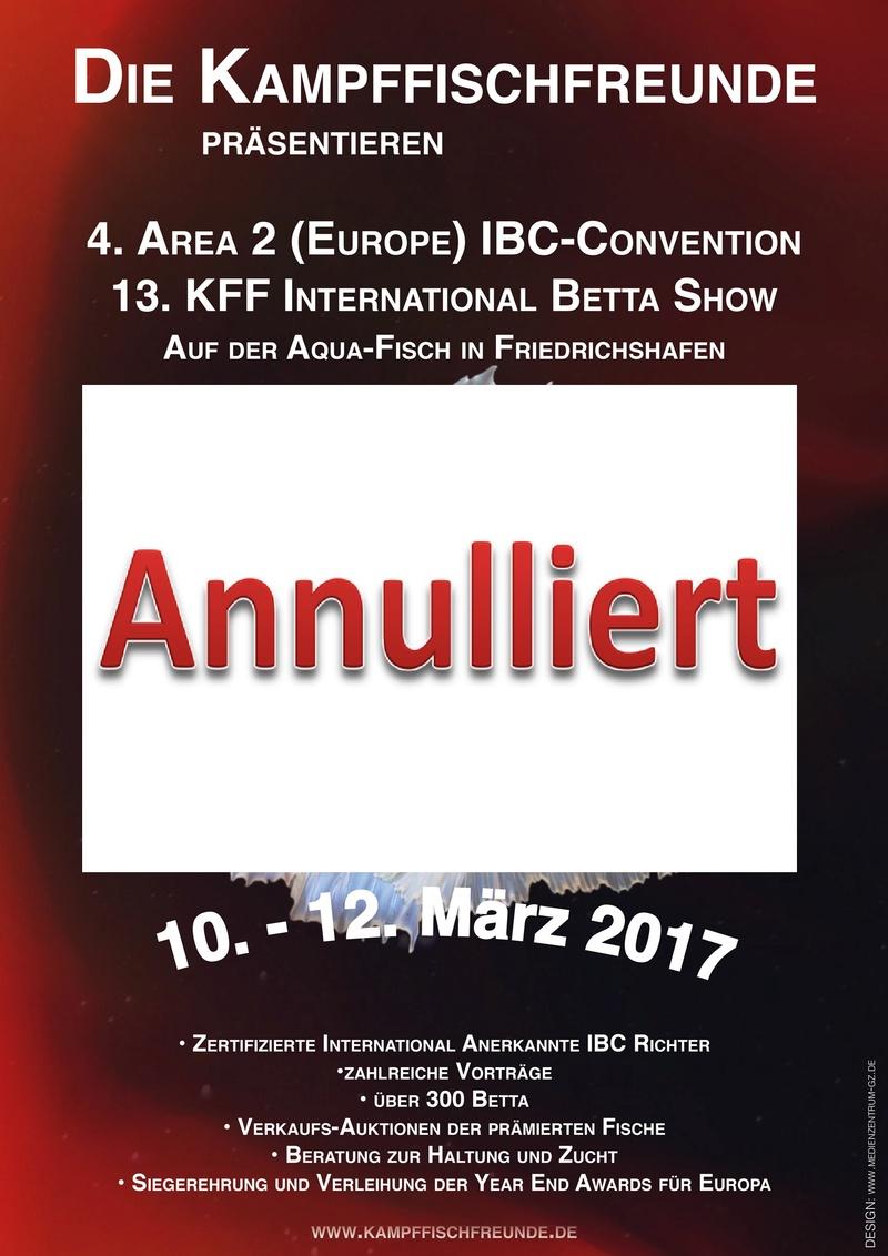 ANNULE - Friedrichshafen du 10 au 12 mars 2017 Show10