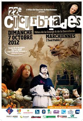 Cucurbitades 2012 - 6&7 octobre 2012 Cucurb10