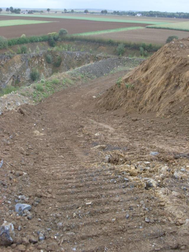 Endurance 4H de la Thure - 6 Oct 2012 - Page 2 Montee10