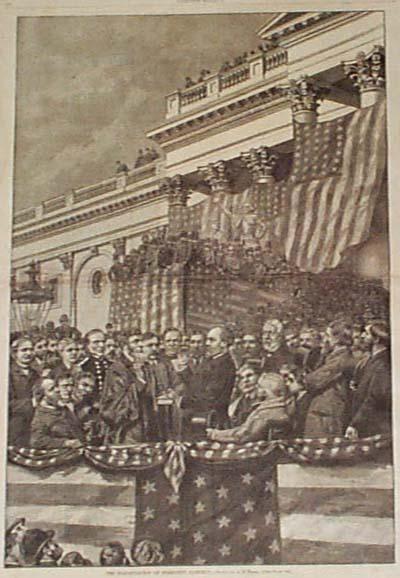 James A. Garfield (1831-1881) and Lucretia Rudolph (1832-1918) 027gar10