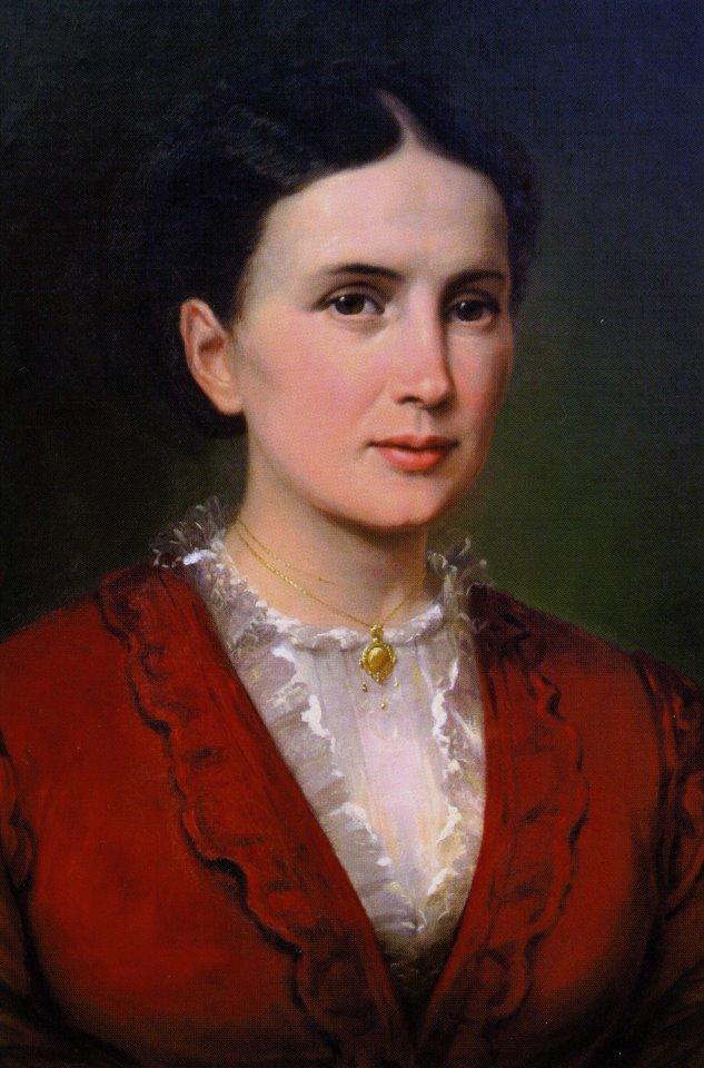 James A. Garfield (1831-1881) and Lucretia Rudolph (1832-1918) 42859812