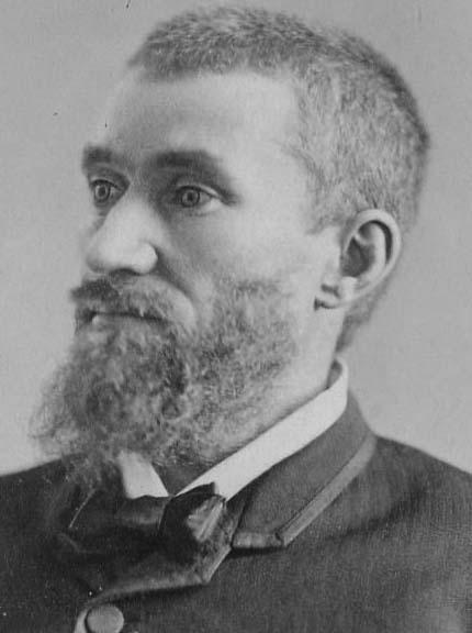 James A. Garfield (1831-1881) and Lucretia Rudolph (1832-1918) Charle10