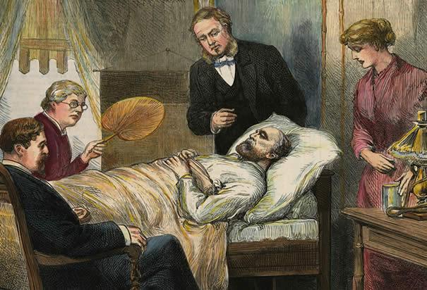 James A. Garfield (1831-1881) and Lucretia Rudolph (1832-1918) James-10