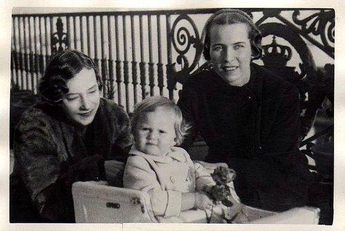 King Umberto II (1904-1983)  and Queen Maria José (1906-2001) Marie-10