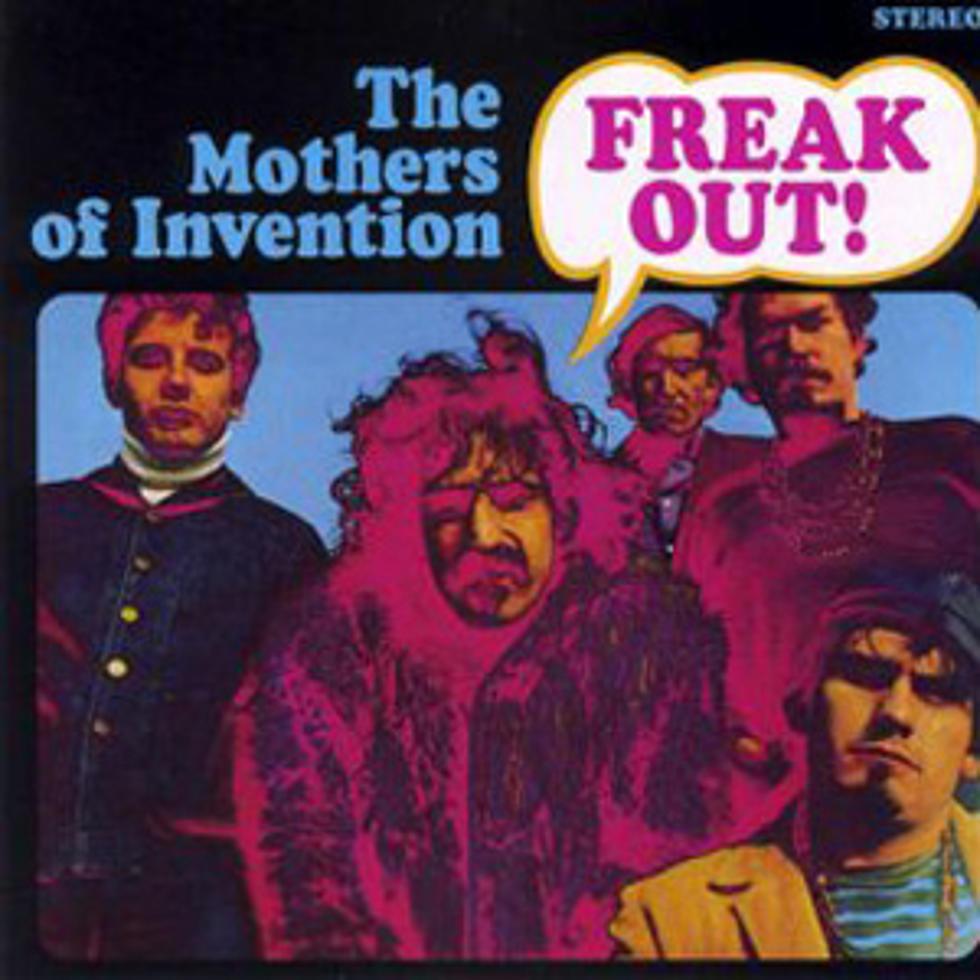 dischi belli, dischi meritevoli, dischi curiosi, dischi... per cui vale la pena mettersi lì ad ascoltare.... Freak10