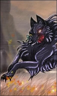 Demons Wolves [1/3] 510