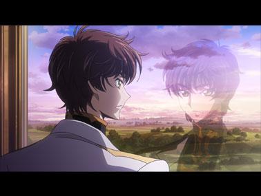 """Screenshots des deux premiers épisodes de """"Code Geass: Boukoku no Akito"""" Code-g11"""