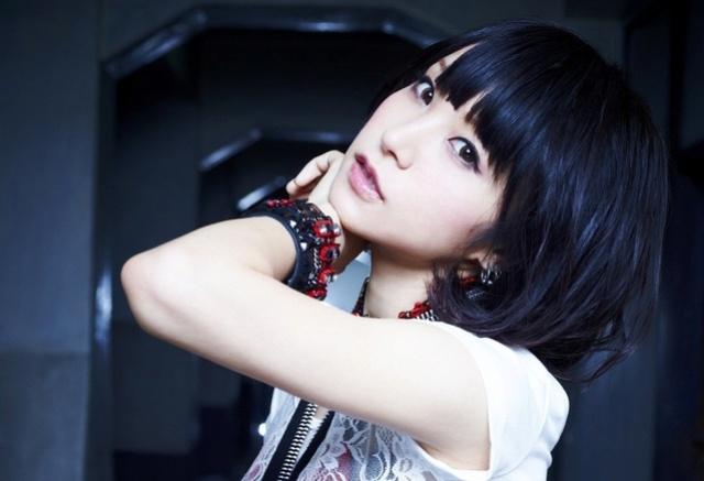 [J-Pop/Rock] LiSA Lisa_111