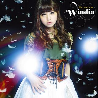 [J-Pop] Luna Haruna Secl-110