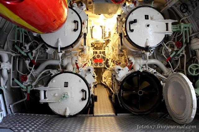 U-Boat 1/48 Trumpeter 110