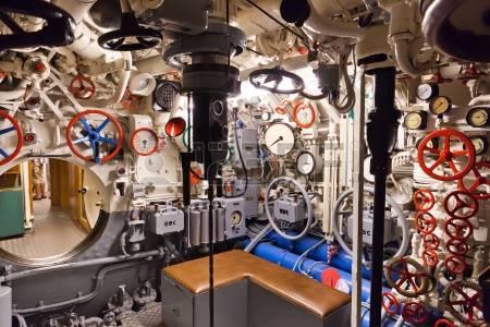 U-Boat 1/48 Trumpeter 1510