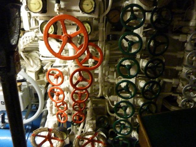 U-Boat 1/48 Trumpeter 18_sou10