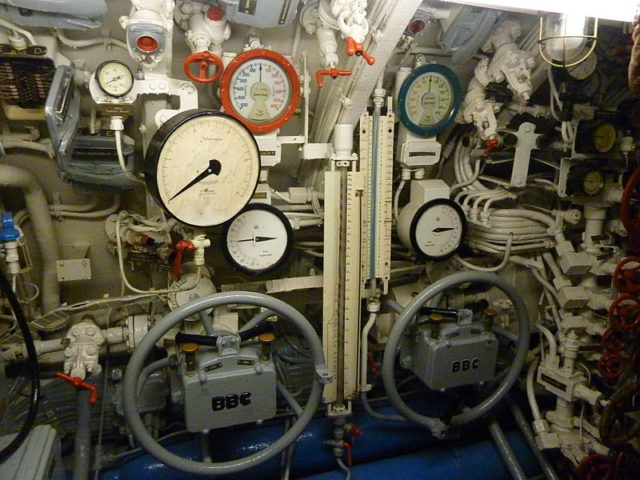 U-Boat 1/48 Trumpeter 19_sou10