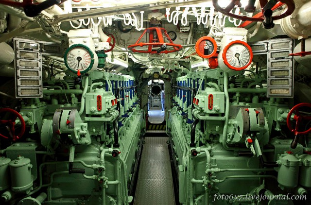 U-Boat 1/48 Trumpeter 310