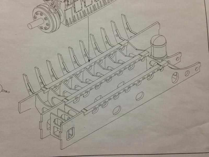 U-Boat 1/48 Trumpeter 311