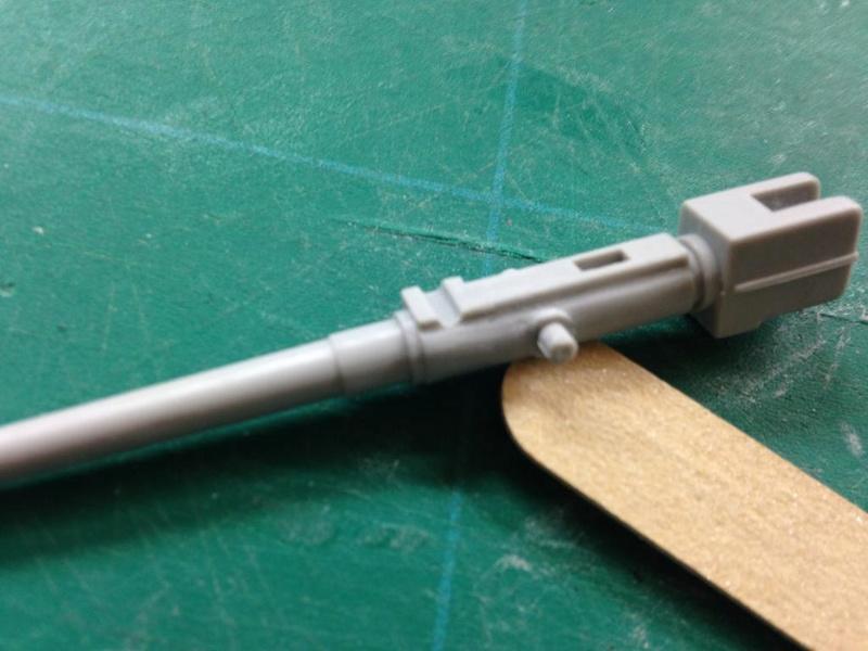 U-Boat 1/48 Trumpeter 3410