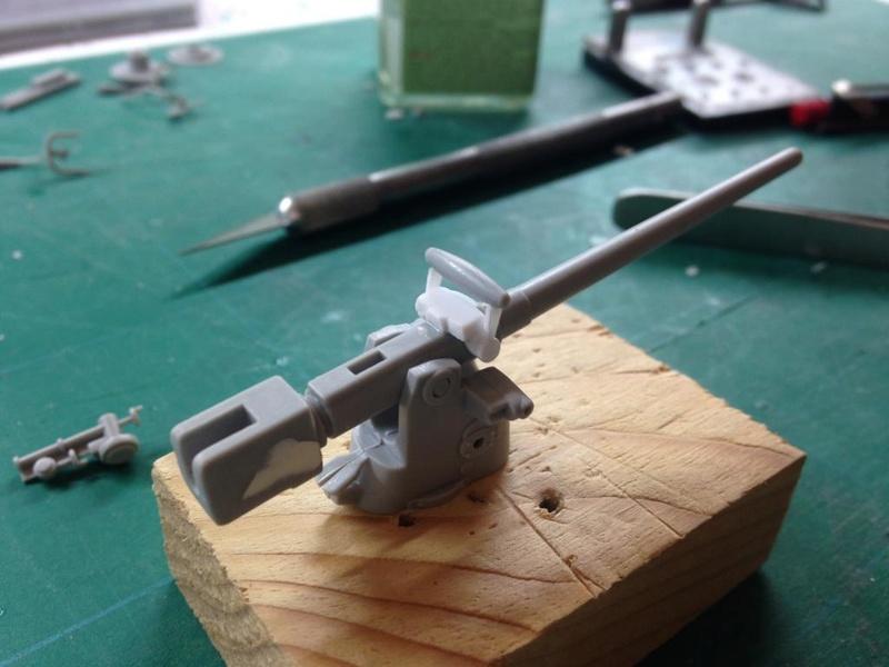 U-Boat 1/48 Trumpeter 4011