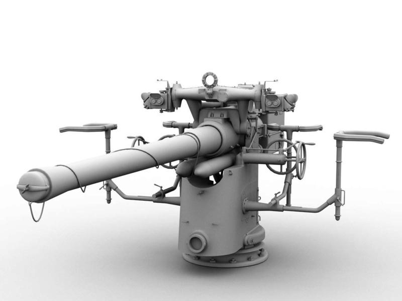 U-Boat 1/48 Trumpeter 611
