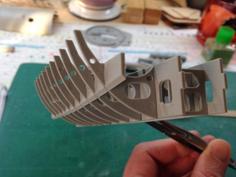 U-Boat 1/48 Trumpeter 910