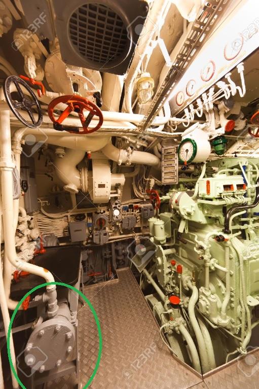 U-Boat 1/48 Trumpeter Immagi10