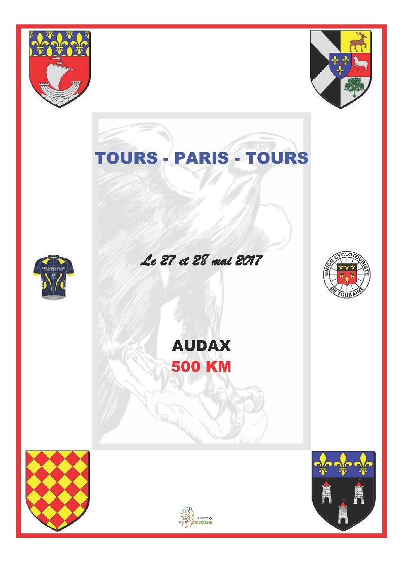 TOURS - PARIS - TOURS Audax Flyer_10