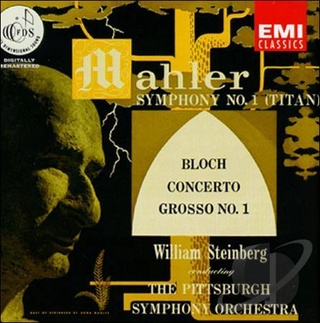 Mahler- 1ère symphonie - Page 5 Mahler10