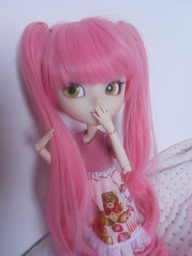 Emiko, pullip My Melody Dscn7410