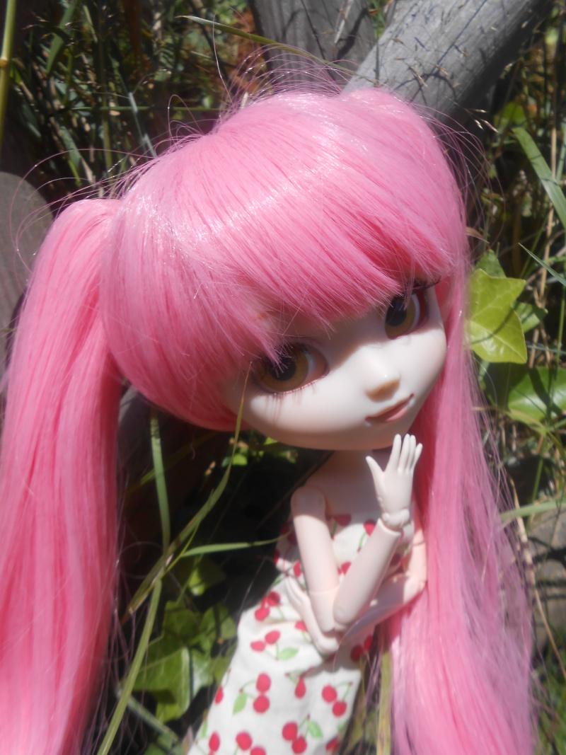 Emiko, pullip My Melody Dscn7511