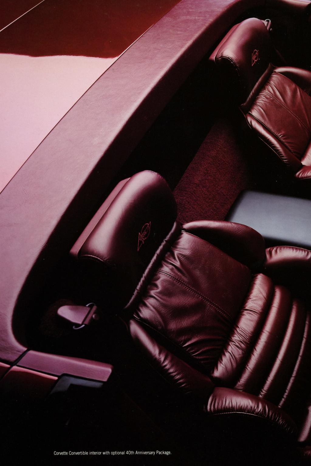 Seat Belts sur C4 Img08910