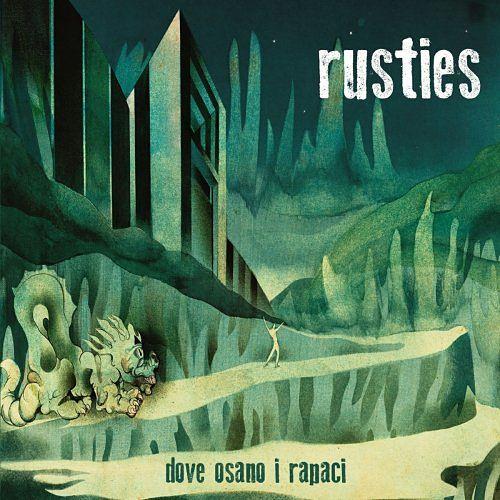 I migliori album del 2017 Rustie10