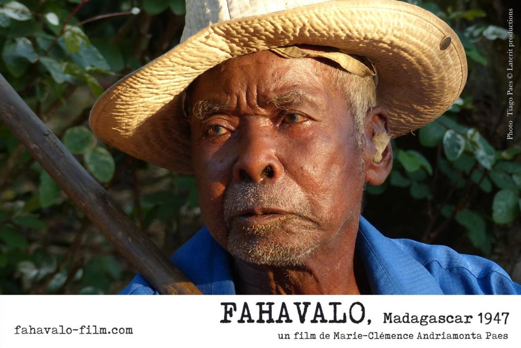 Fahavalo Madagascar 1947 le 9 avril au cinéma Opéra Fahava11