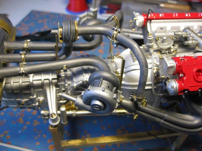 Ferrari F40 von Pocher 1:8 mit autograph Transkit gebaut von Paperstev - Seite 2 Wasteg15