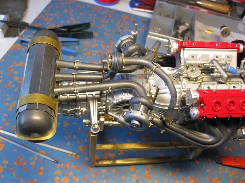 Ferrari F40 von Pocher 1:8 mit autograph Transkit gebaut von Paperstev - Seite 2 Wasteg18
