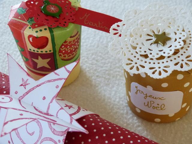 mardi 6 décembre: déco de Noël P1260112