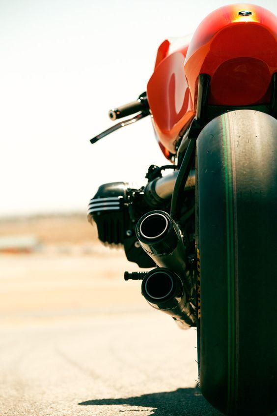 PHOTOS - BMW - Bobber, Cafe Racer et autres... - Page 6 2a161710