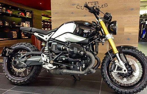 PHOTOS - BMW - Bobber, Cafe Racer et autres... - Page 6 832ff210