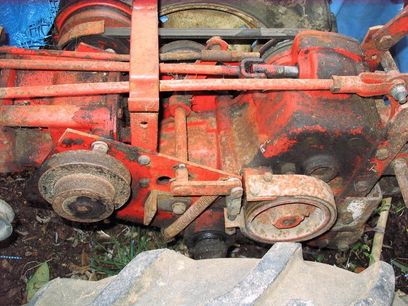 simplicity 700 tracteur Img_0010
