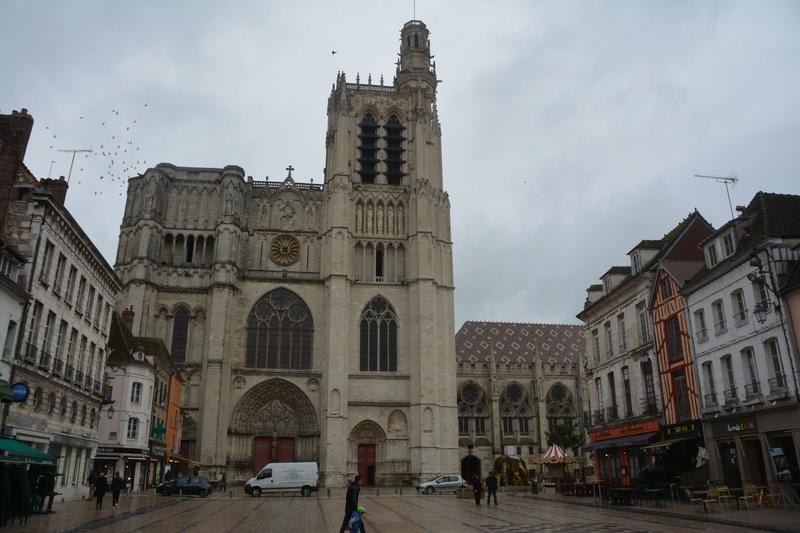 Auxerre - Vallée de l'Yonne - 5-6 novembre 2016 Dsc_6322
