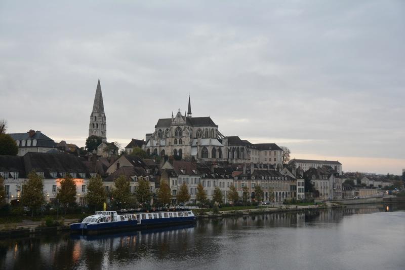 Auxerre - Vallée de l'Yonne - 5-6 novembre 2016 Dsc_6329